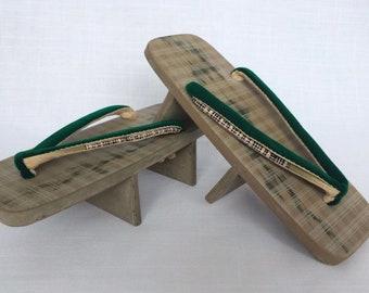 981f66d3a22 Japanese geta sandals