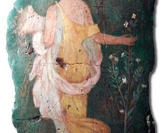 Printura Pompeii Primavera