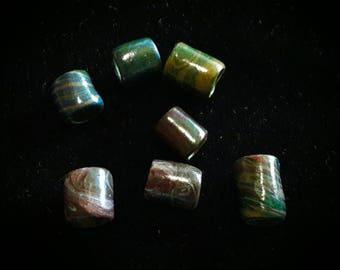 1 x your choice! DreadBead dreadlocks dreadlocks Dreadperle Dreadlock dreads bead * SALE *.