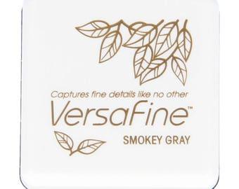 Mini ink VersaFine - Smoky Gray - Ref TSVFS083 - until the stock!