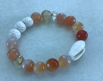 Aromatherapy Bracelet - Beach Vibes