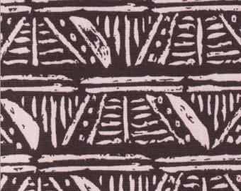 Boho Shower Curtains Custom Fabric Curtain Extra Long Nate Berkus Brown Black Ivory Bohemian Modern