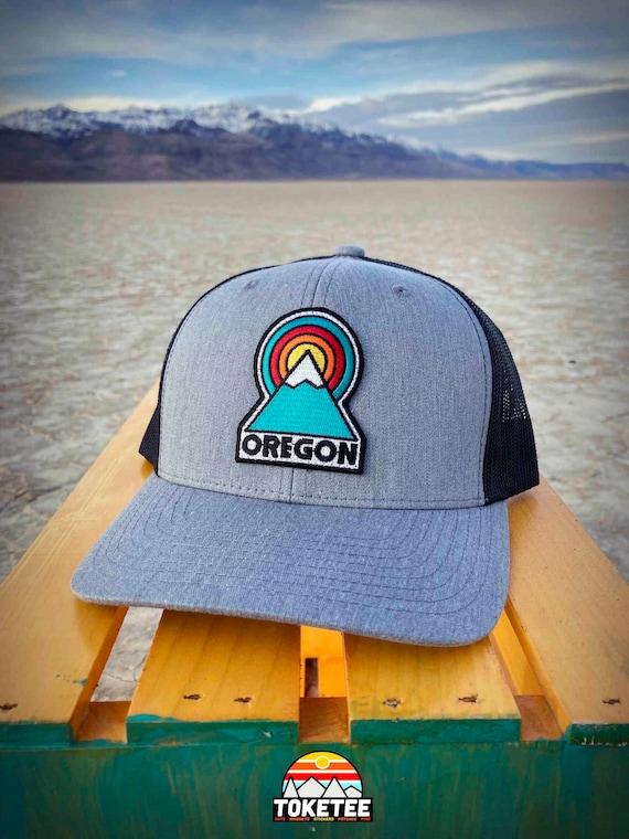 Ht Hood Pin Sasquatch Pin Fun Oregon Keepsakes Designed in Portland Oregon Outline Pin Free Shipping