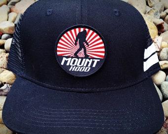 Mt Hood Sasquatch Hat