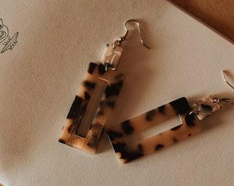 The Portlyn Earrings