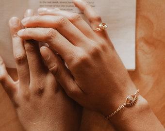 The Ayla Bracelet