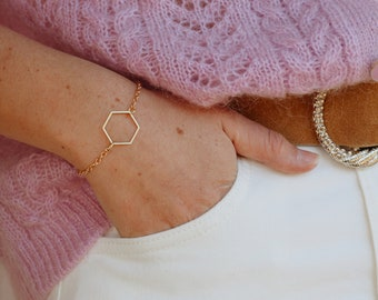 Hudson Bracelet