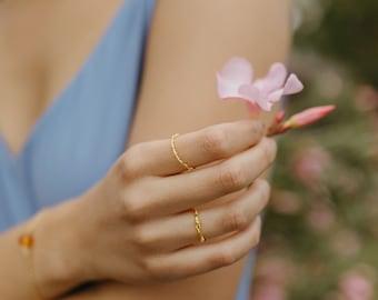 Cleo Dainty Rings