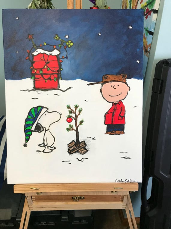 Merry Christmas Charlie Brown.Merry Christmas Charlie Brown Cover