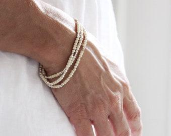 Self Love  | handmade bracelet