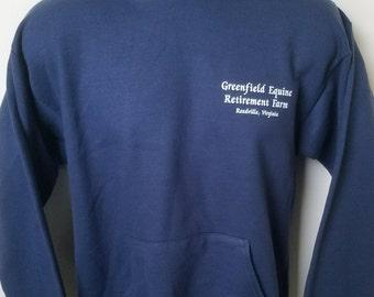 Greenfield Sweatshirt