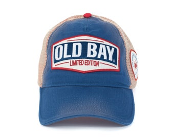 a618dcecf68 OLD BAY® Limited Edition Hat