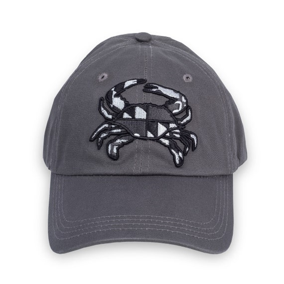 921da82b71aa1 Maryland Tonal Grey Hat
