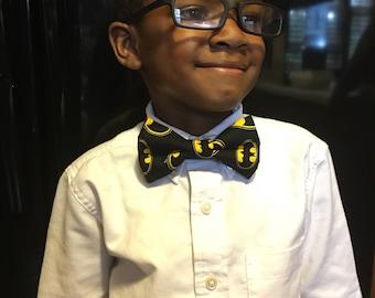 Batman Bow tie