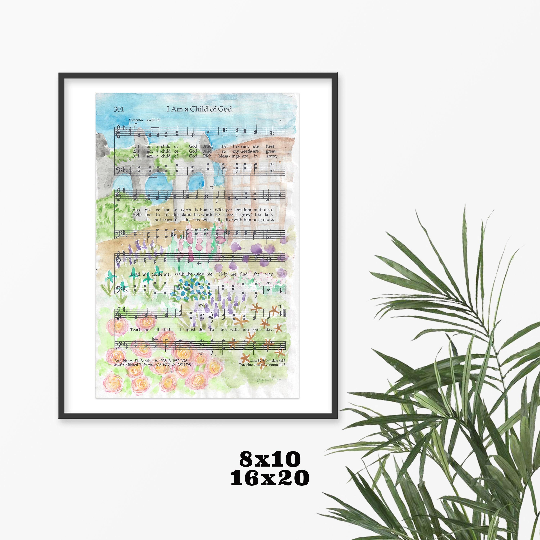 Lds hymn 226