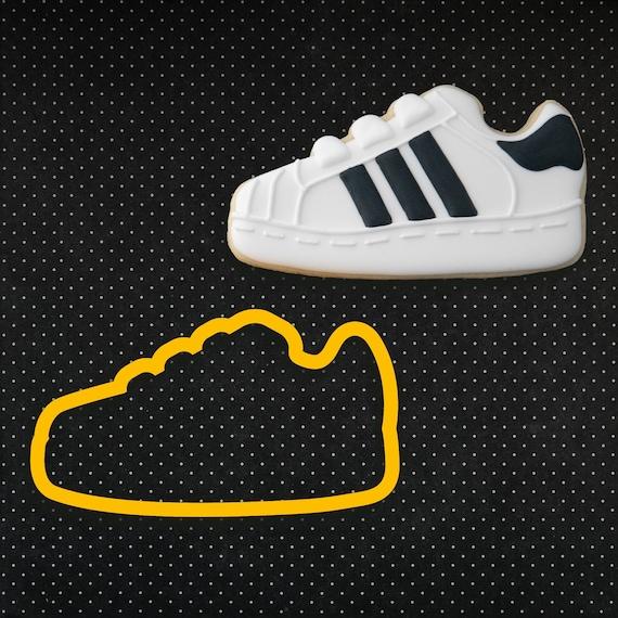 Sneaker / Tennis Shoe Cookie Cutter for