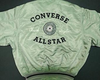 0fdc2a148fdd Converse All Star Chuck Taylor Jacket Bomber