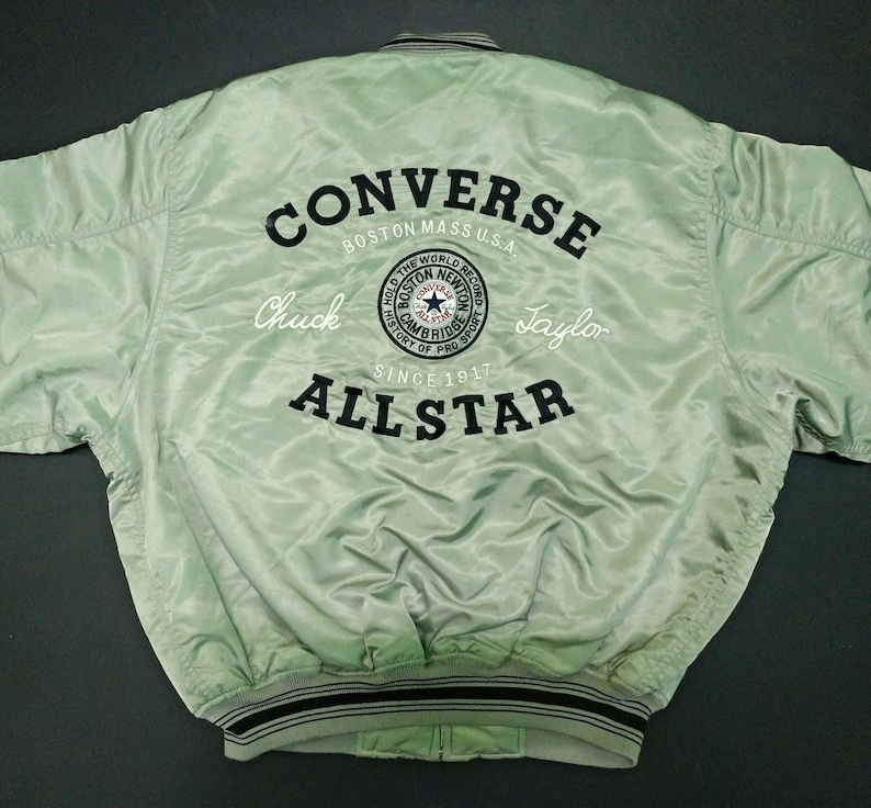 Converse All Star Chuck Taylor Jacket Bomber