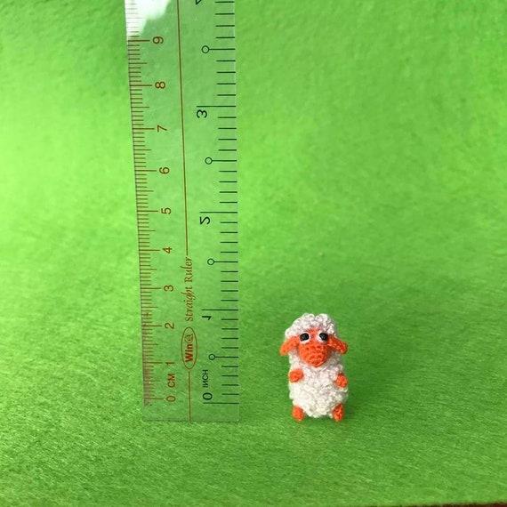 Mini straight jacket for stuffed animal custom size Small micro tiny