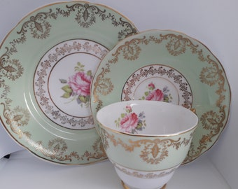 The Vintage China Co