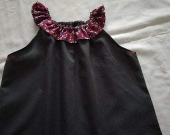 4/5 years summer blouse