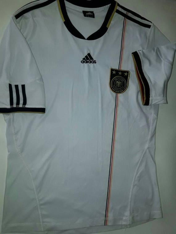 Fußball Fanshop adidas WELCOME TO GERMANY T Shirt