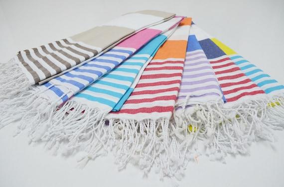 Opening Sale 70 Off Turkish Beach Towel Wholesale Towels Bulk Etsy