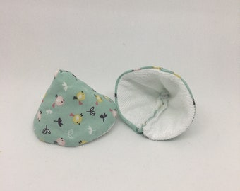 Cones pee or pee tipi washable baby (lot of 6 cones)