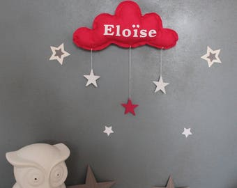 Personalized Eloise cloud