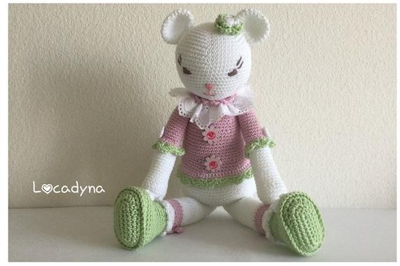 Crochet Amigurumi 11