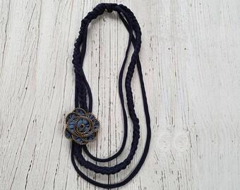 necklaces  blue sky