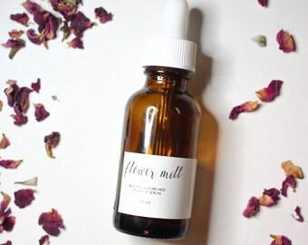 Botanical Enriched Vitamin C Serum | 1 OZ | Anti-aging, Anti Wrinkle, Smooth Skin, Repair Wrinkles, Spa Gift