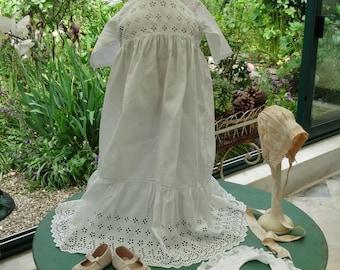 791c20b0f17b9 Vêtements bébé fille - Vintage