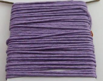 Spool cotton purple 5 m