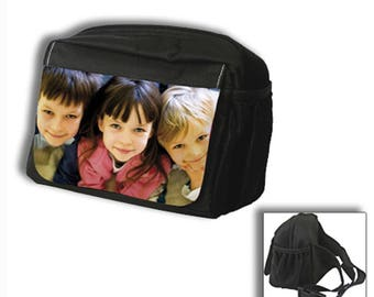 Personalized with your photo Fanny Pack