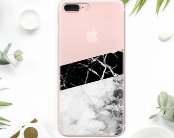 Geometry Marble Case iPhone XR XS Max 6 Plus Case iPhone se 2 Phone Case iPhone 6s Plus iPhone X Case 8 Case Samsung Galaxy S6 Edge WC1203