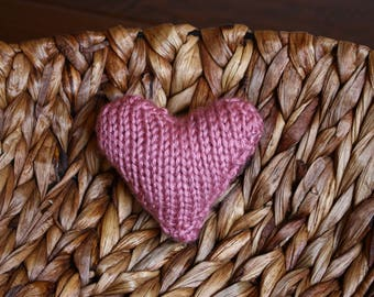 Heart Stuffies