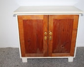 Vintage Cabinet shabby