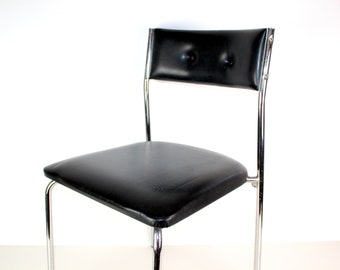 Designer chair from the 1960s