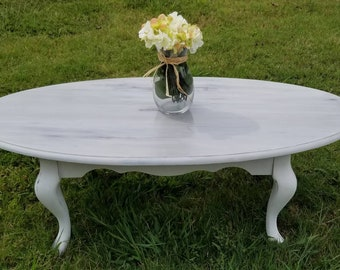 Coastal Coffee Table Etsy