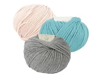 Bulky Wool Yarn Etsy