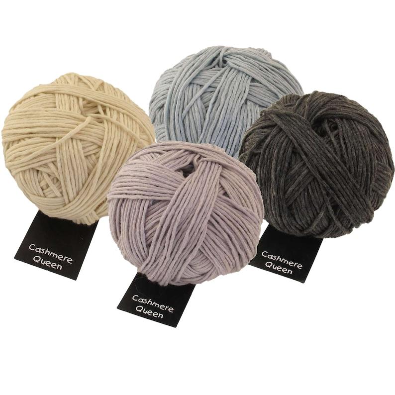 Cashmere Queen  Schoppel  New Wool Merino medium image 0