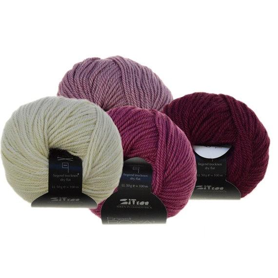 Zitron Form /& farbe handgefärbt 15,95€//100g