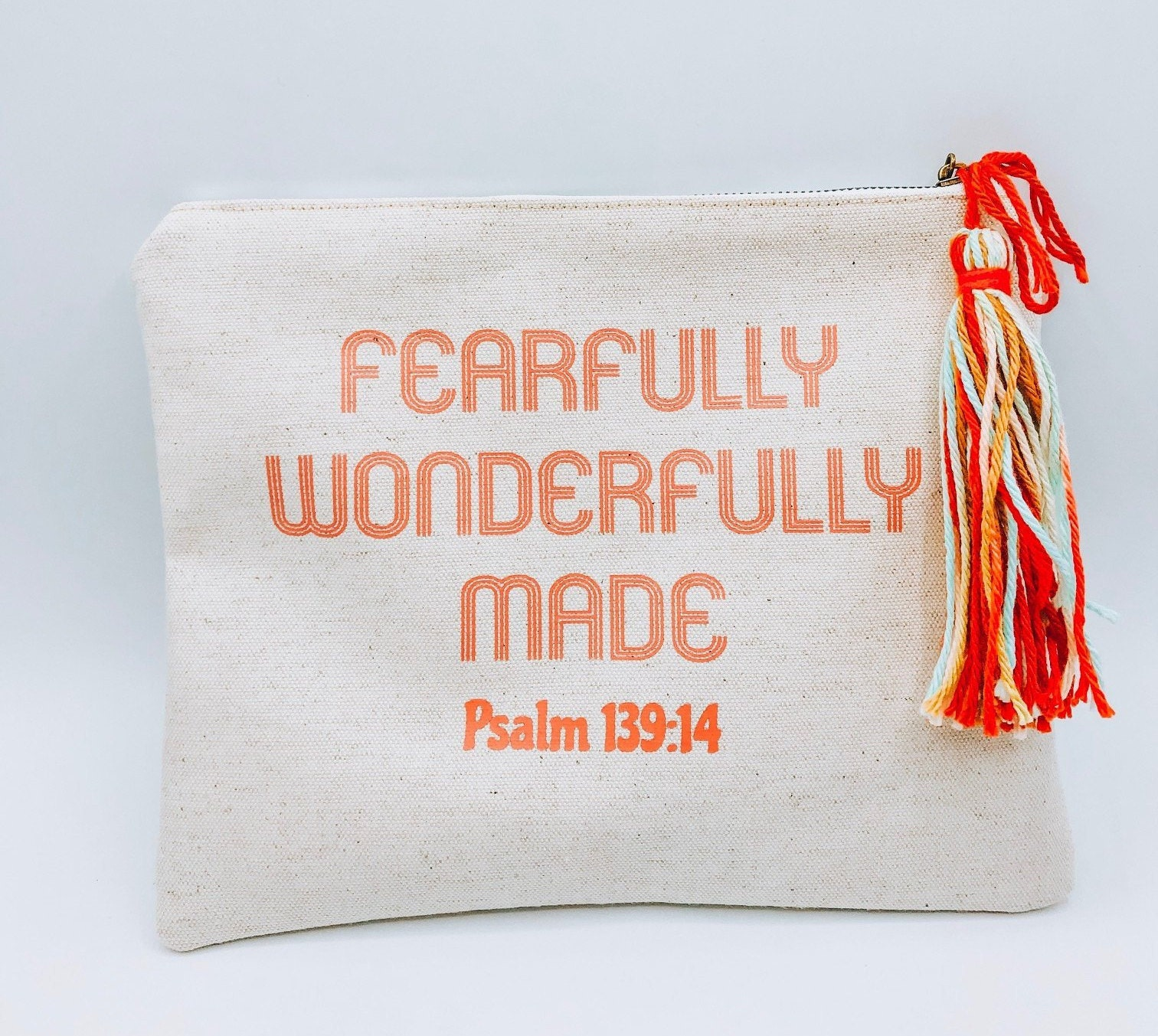 Psalm 139 14 meaning