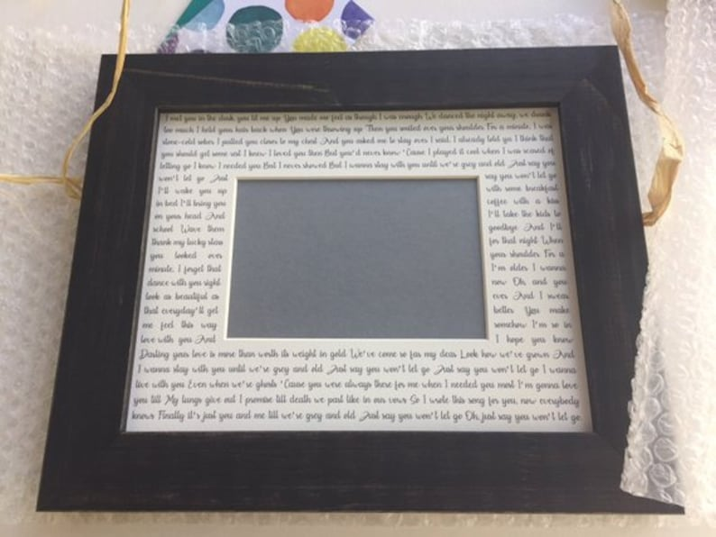 Love and Marriage All The Way 8x10 Frank Sinatra The Way You Look Tonight Picture Mat Frame Photograph Any Frank Sinatra song lyrics