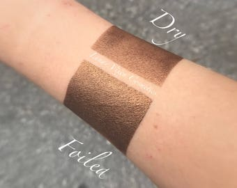 Hot Chocolate Eyeshadow | Vegan | Cruelty Free