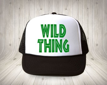 f84757f65c809 Wild Thing YOUTH or TODDLER trucker hat kids trucker hat