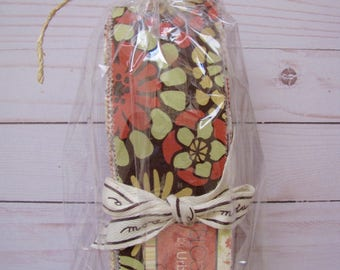 Blossom Jelly Roll Grab Bag by Urban Chiks for Moda