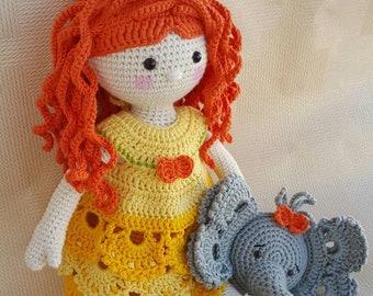 Crochet Oasis