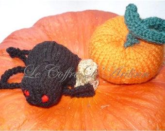 Set of 2 halloween decoration